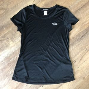 The North Face Black Top